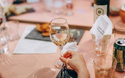 Lekkere dessertwijn bij je feestje